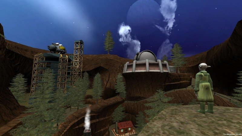 Outer Wilds to Cross the 100K Threshold on Fig and New Demo Available
