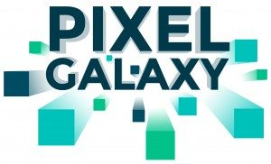Pixel Galaxy Heading to Steam this Friday