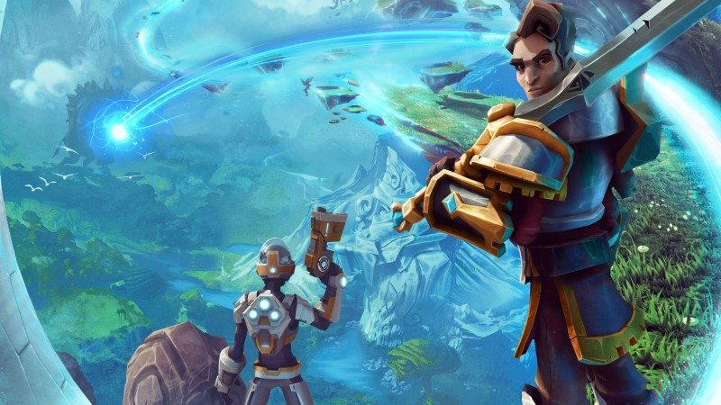 Project Spark Transitioning to Free Engine on Oct. 5