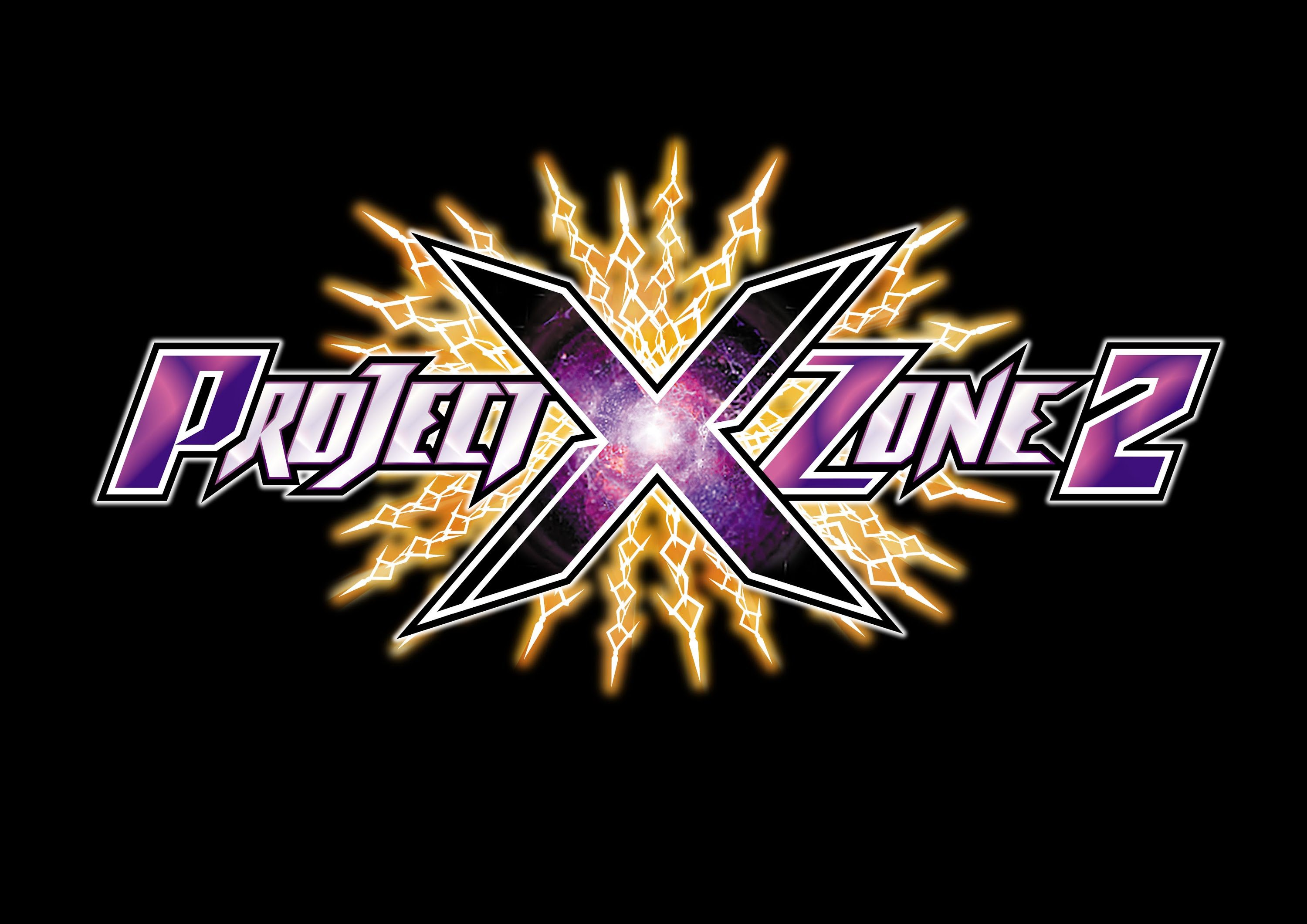 Project X Zone 2 Gaming Cypher