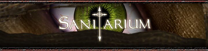 Sanitarium Now Available on Mobile Devices