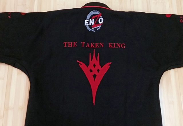 INTERVIEW: Merging Martial Arts and Destiny: The Taken King