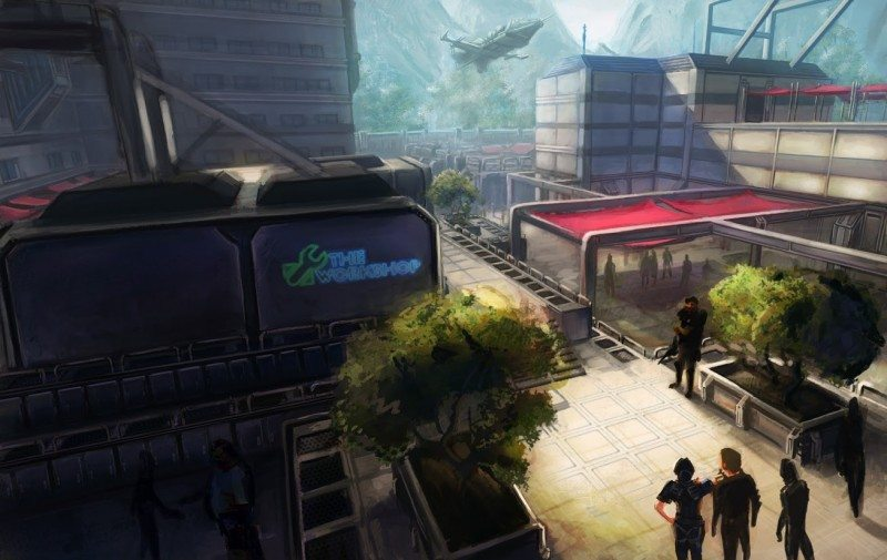 The Repopulation PAX Prime 2015 New Images