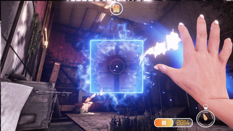 HEROES REBORN: Enigma Heading to Mobile and Tablet this Fall