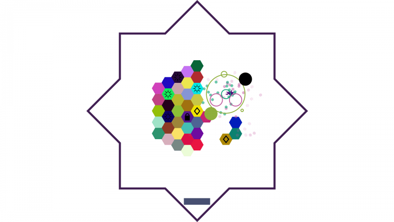 Mondrian - Abstraction in Beauty Art History Puzzler Now on Steam