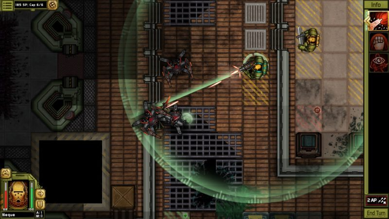 Templar Battleforce 'PC Perfect' Port Now Available on Android & iOS