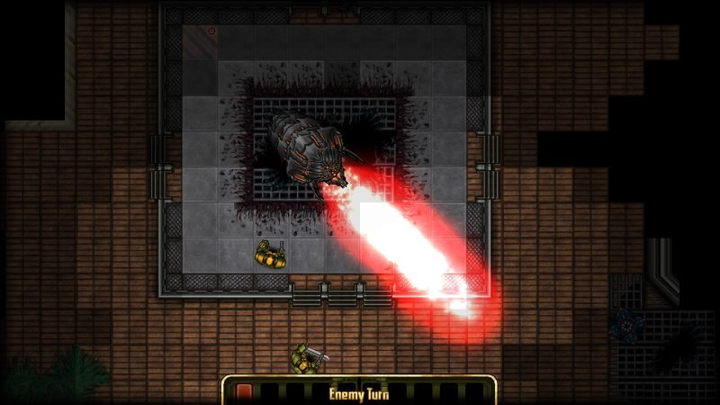Templar Battleforce is Porting to Smartphones and Tablets