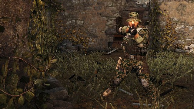 America's Army: Proving Grounds Now Available on Steam