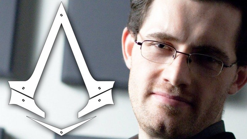 INTERVIEW with Assassin's Creed Syndicate Composer Austin Wintory
