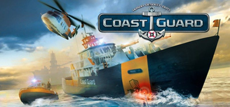 COAST GUARD Gripping Simulation Adventure Now Available on Steam