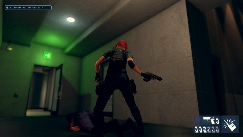 Co-op Spy Thriller CLANDESTINE Update 0.9 Details
