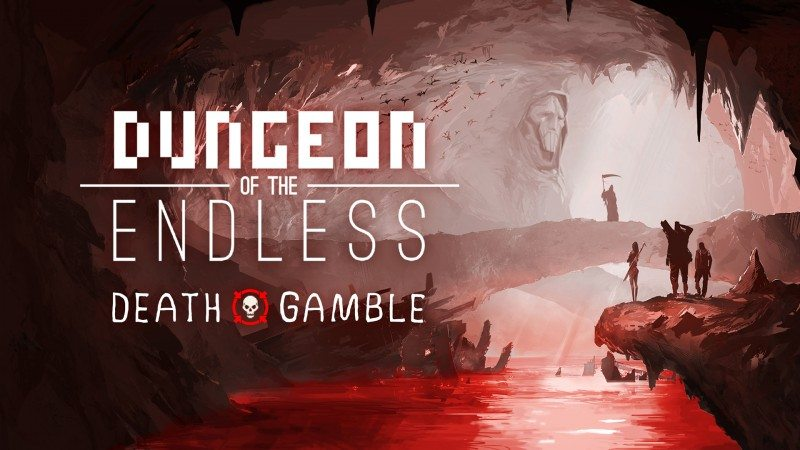 Dungeon of the Endless Deathly Halloween Update