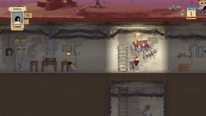 SHELTERED New Update & Dev Diary