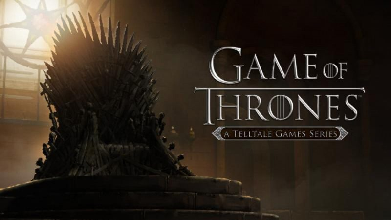 Game of Thrones: A Telltale Games Series 1st Episode Now Free to Download