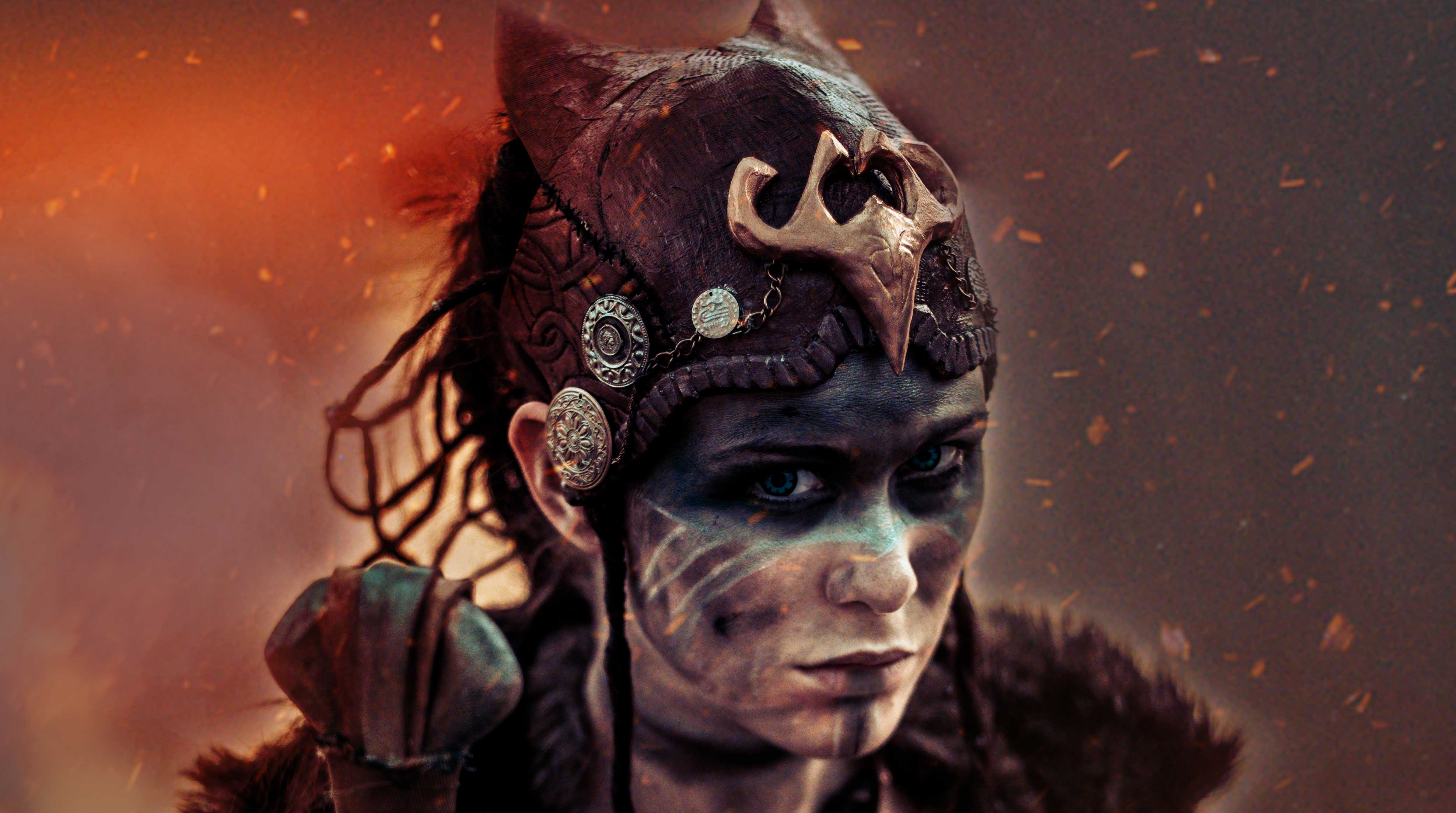 Hellblade Wins Siggraph 2016 Award for Best Real-Time Graphics and Interactivity