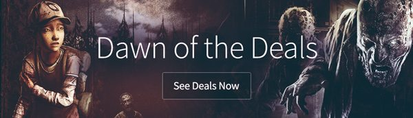 Dying Light and Other Zombie Games on Sale this Weekend in Humble Store