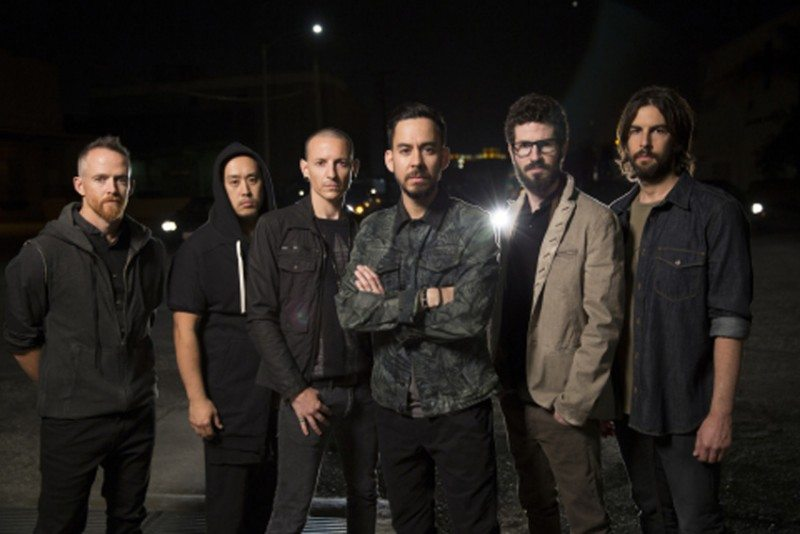 Linkin Park to Bring Down the House at BlizzCon 2015