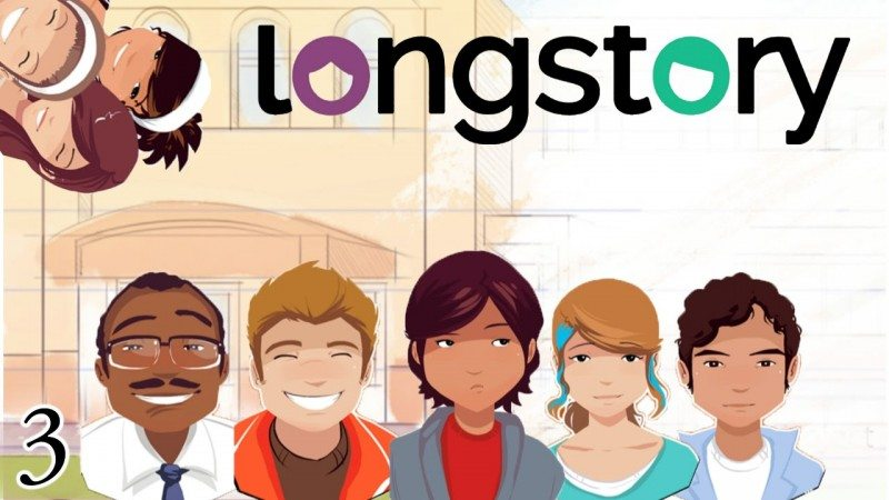 LongStory Game Releases Highly Anticipated 3rd Episode