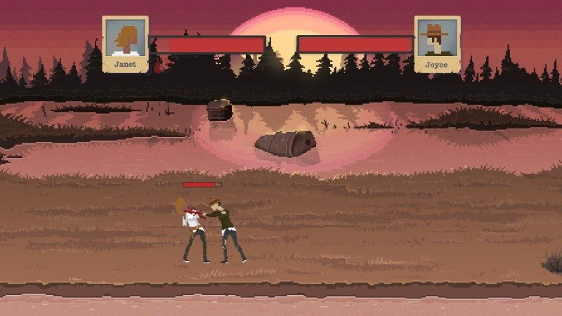 PC REVIEW of Post-Apocalyptic Survival Game SHELTERED
