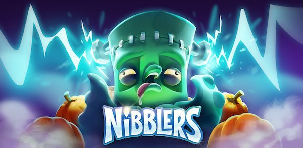 Nibblers by Rovio Adds New Levels