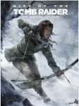 Rise of the Tomb Raider The Official Art Book Gaming Cypher LARGE