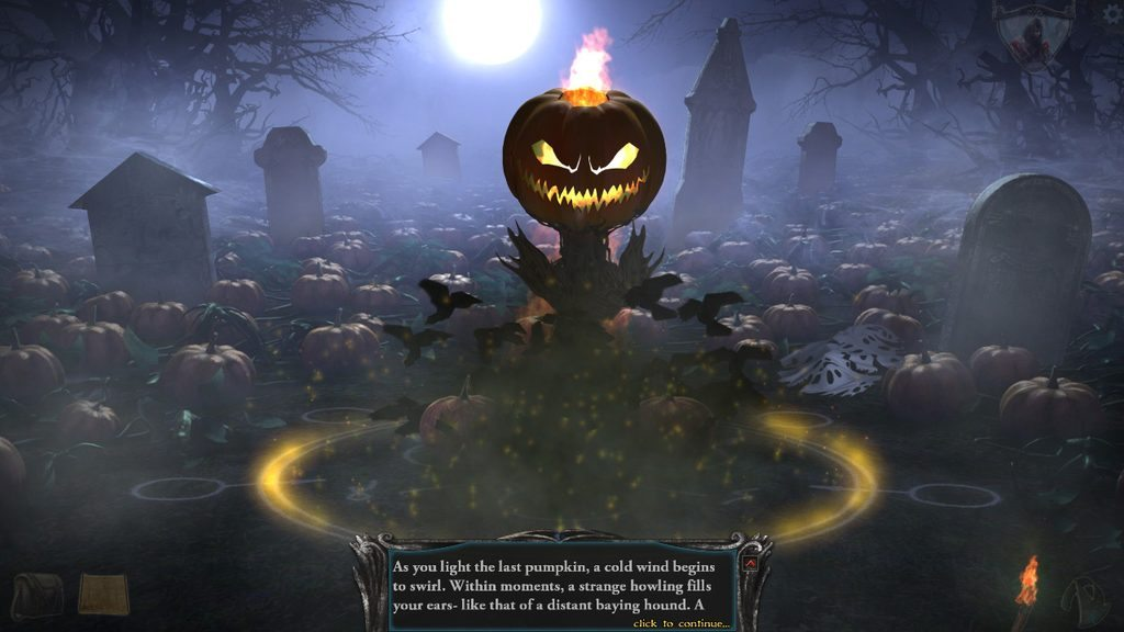Shadowgate Now Available on iPad Just in Time for Halloween