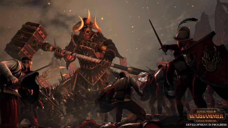 Total War: WARHAMMER Release Date, Pre-Order and High King Edition Revealed