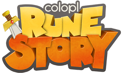 Colopl Rune Story RPG Now Available for iOS and Android