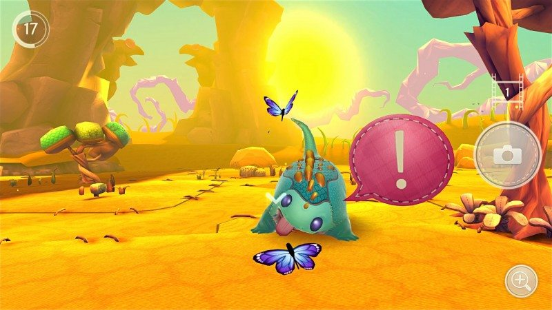 Jake and Tess' Finding Monsters Adventure Heading to Mobile this Month