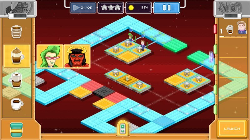 Super Barista Now Out Exclusively at App Store for iOS