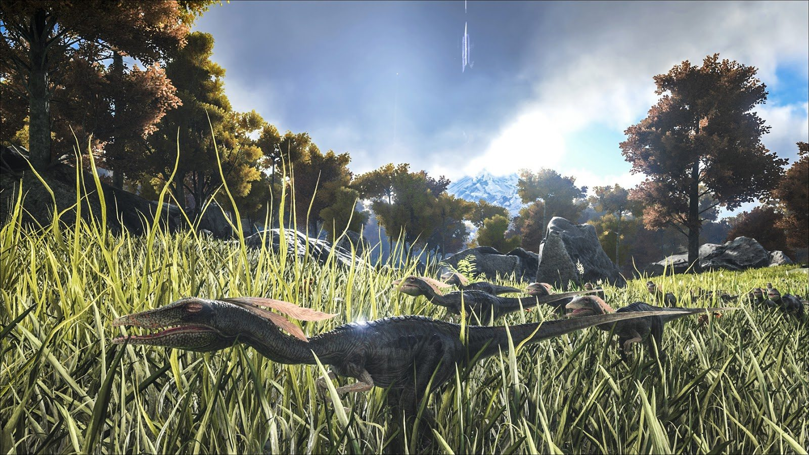 ARK Survival Evolved Compy Gaming Cypher 2