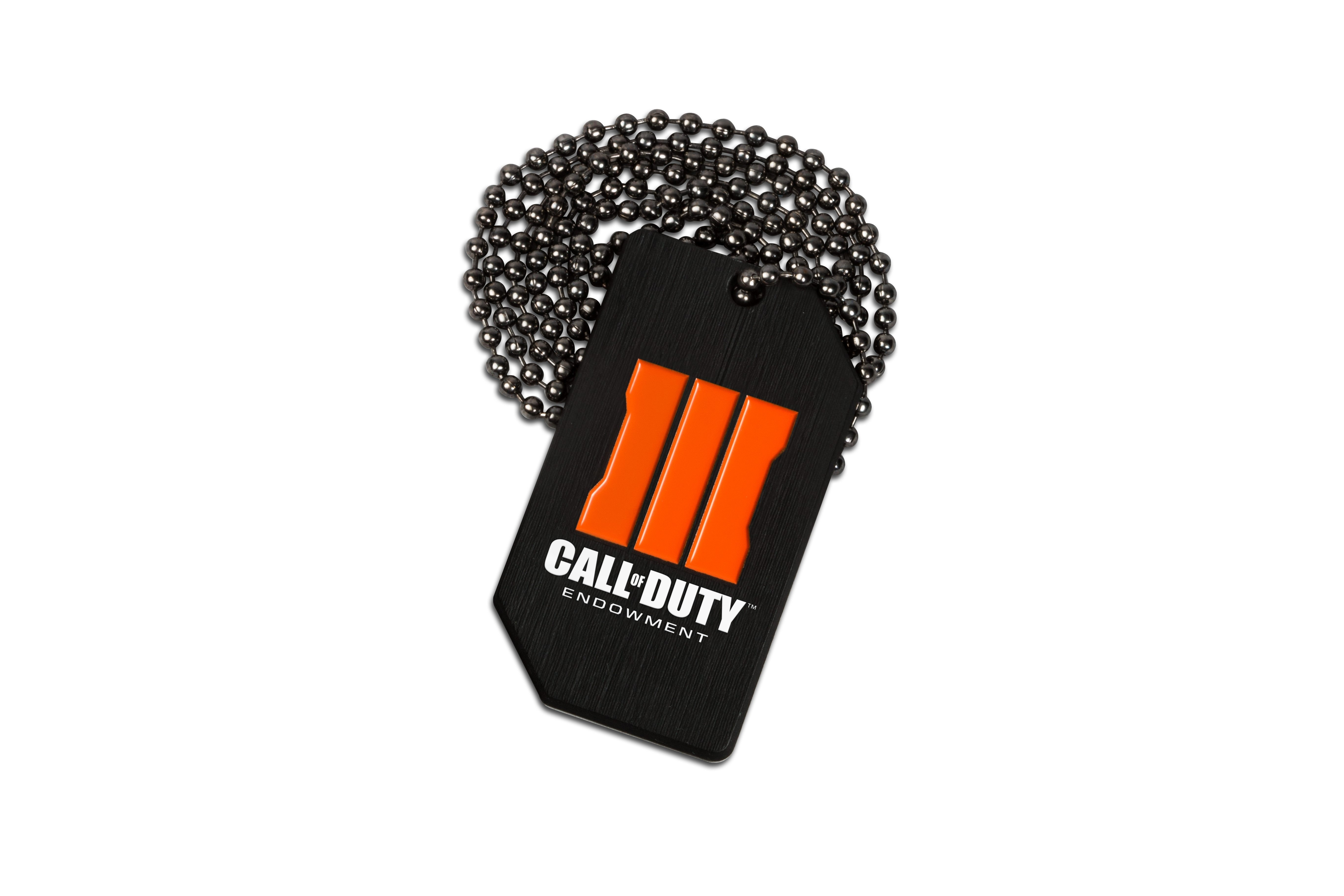Call of Duty Black Ops III Endowment Gaming Cypher