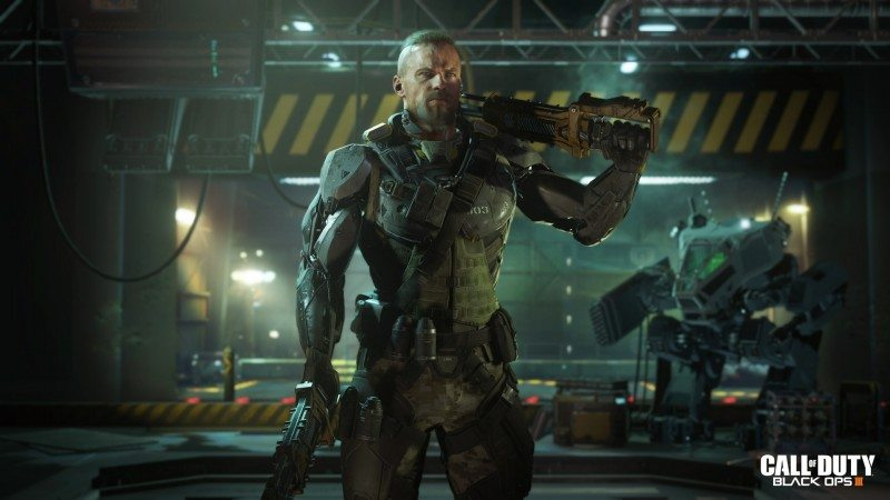 Call of Duty: Black Ops III Scores over Half a Billion Dollar Opening Weekend