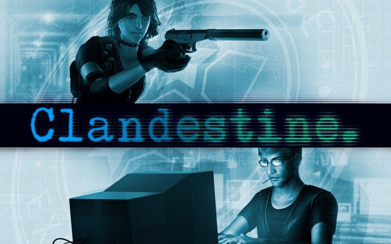 PC REVIEW for Clandestine by Logic Artists