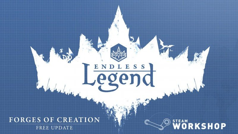 Endless Legend Integrates Free Steam Workshop Update