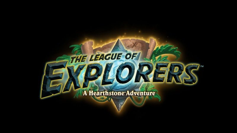 The League of Explorers Headed to Hearthstone Nov. 12