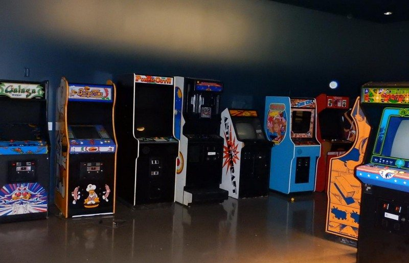 National Videogame Museum Will Open April 2nd