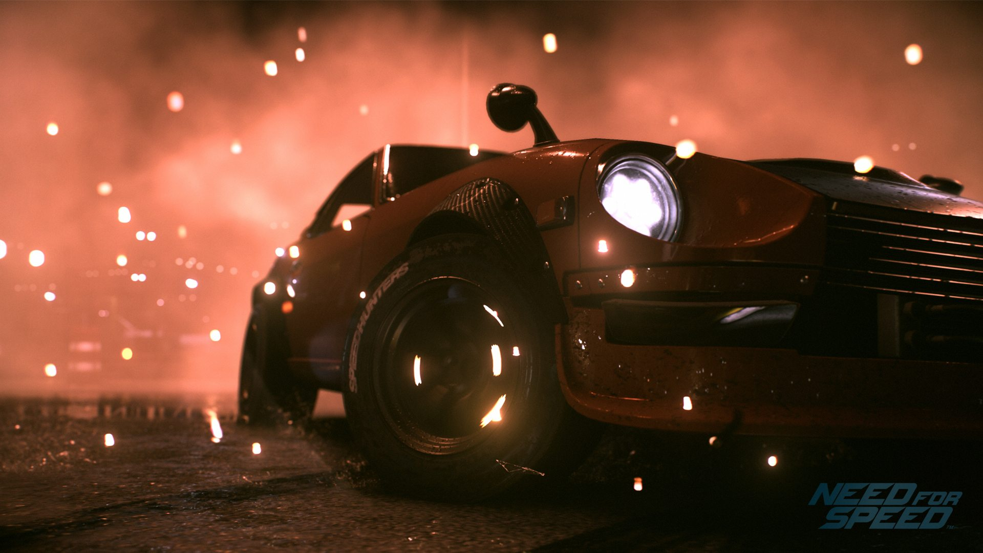 Need for Speed Gaming Cypher 3