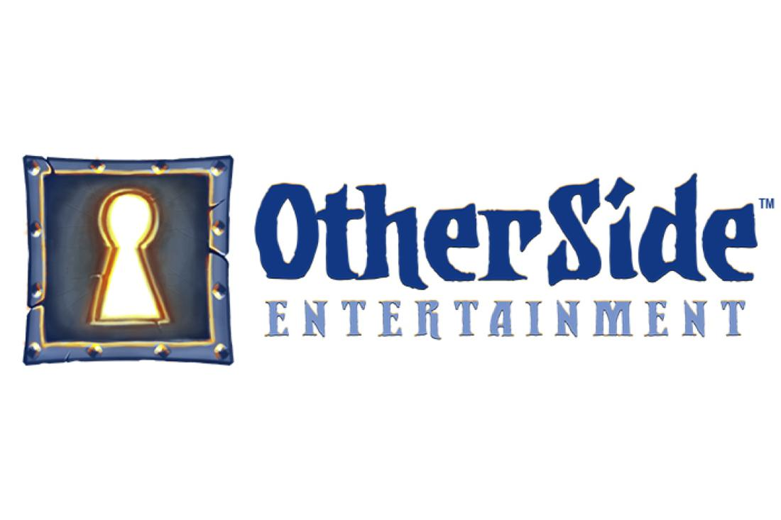OtherSide Entertainment Logo Gaming Cypher