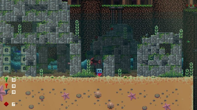 Rising Star Games Launches PONCHO on PS4, PC, Mac and Linux