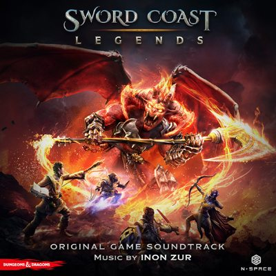 Sword Coast Legends Soundtrack Now Available on iTunes