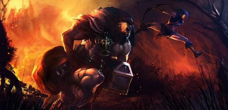 Square Enix Collective Presents 4 New Exciting Games & One on Kickstarter