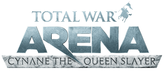 Cynane the Queen Slayer Joins the Total War: ARENA Battlefield