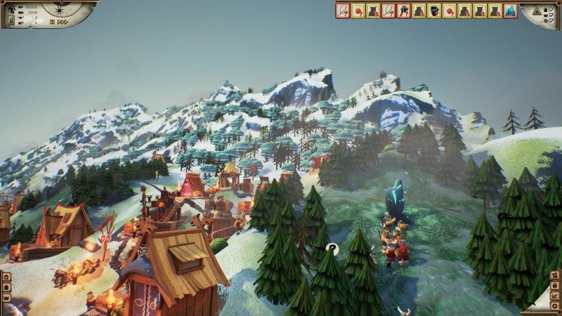 Valhalla Hills by Daedalic Now Available