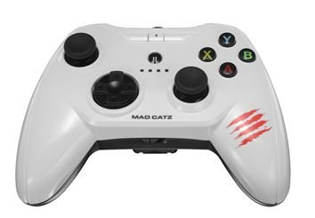 Mad Catz Unveils The Perfect Gaming Gifts for the Holidays