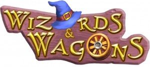 Wizards & Wagons Now Out on iOS