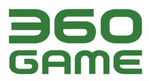 360 Game Aims to Pave a Path for US Game Developers to Bring Their Games to China