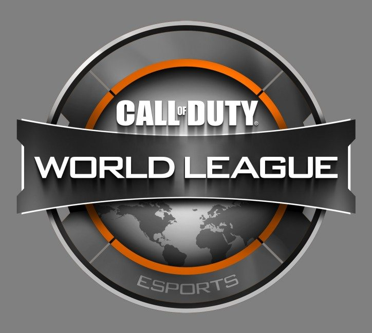 Field is Set for Inaugural Call of Duty World League Pro Division Stage One