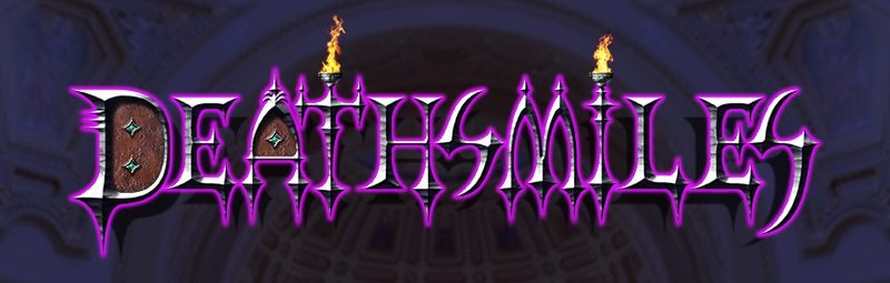 Deathsmiles Now Available on Steam