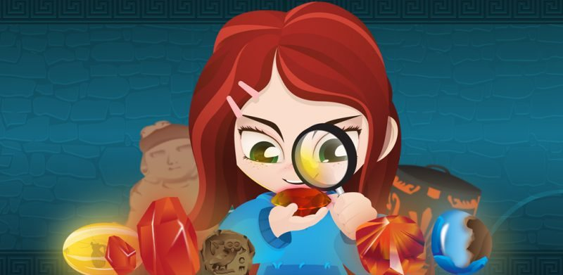 Digger - A Quest for Hidden Gems Now Available for Mobile